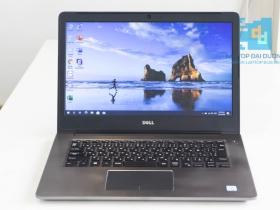 DELL VOSTRO 5468 I5 7200U, 8GB RAM DDR4, 256GB SSD, Laptop Cũ Văn Phòng, 14 inchs, Vỏ Nhôm, Mỏng Nhẹ