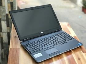 Dell Latitude E6540 Core I5 haswell. 15.6 Inch, Ram 4G SSD 128G