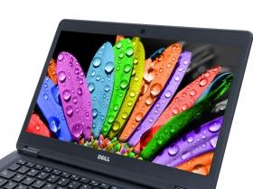 Dell Latitude E5450 i5-5300u Ram 4GB SSD 128GB 14inch