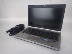 HP EliteBook 2560P Full option Core i5 Thế Hệ 2, 12.5 inch Gọn nhẹ, Pin 4h
