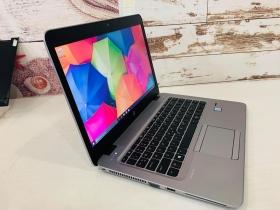 HP Elitebook 820 G3 (I5-6300U, RAM 8GB, SSD128, 12.5 IN) Nhỏ Gọn, Cấu Hình Mạnh Mẽ.
