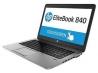 HP Elitebook 840 I5 Haswell, 4G, SSD 120G, 2 VGA, 14 Inch FHD Cảm Ứng