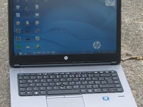 HP Probook 645-G1 (AMD A8, RAM 4GB, SSD128, 14.0 IN)