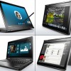 ThinkPad S1 Yoga Đa Năng Máy tính xách tay, đứng, lều, máy tính bảng