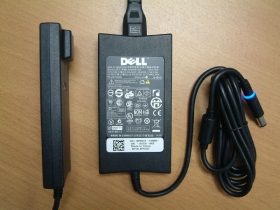 Adapter DELL 19.5v - 3.34A Slim (Mỏng)