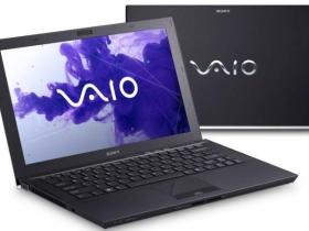 Sony Vaio VPC Z2 i7 4G ssd 128G mỏng nhẹ, tuyệt tác của laptop.